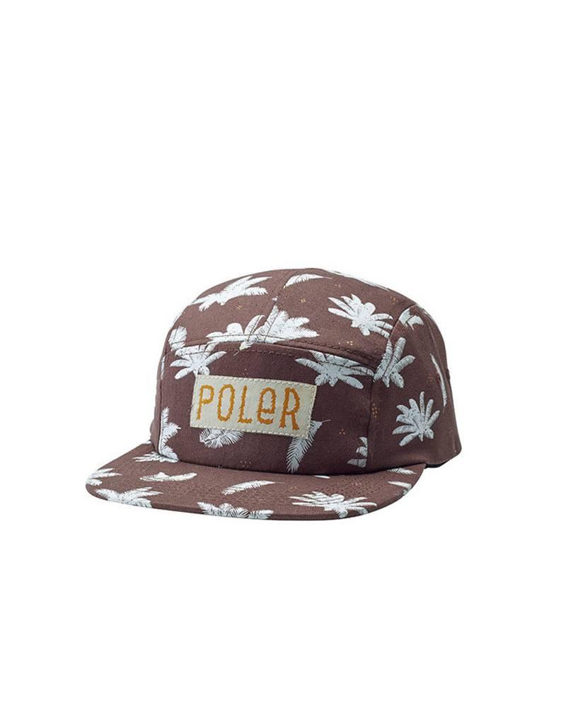 poler stuff Poler Stuff- camper fern hat