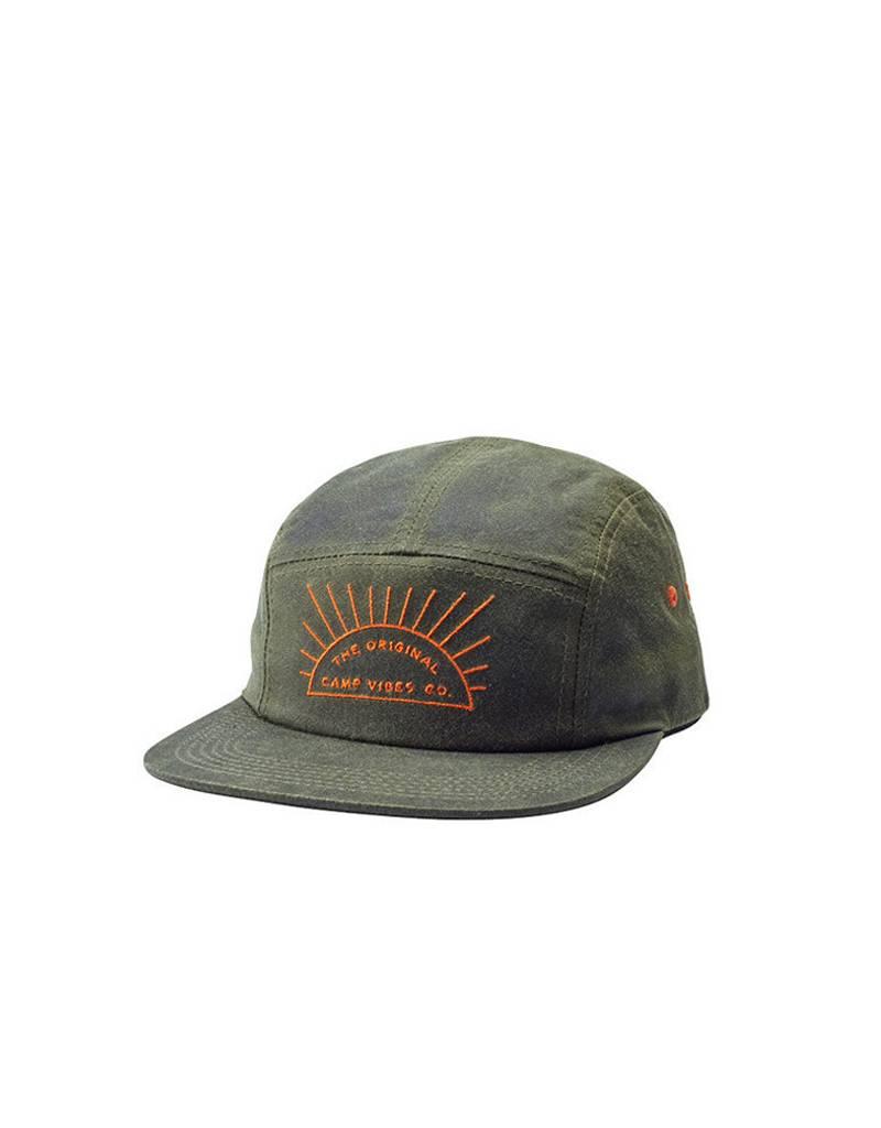 poler stuff Poler Stuff - wax camper hat