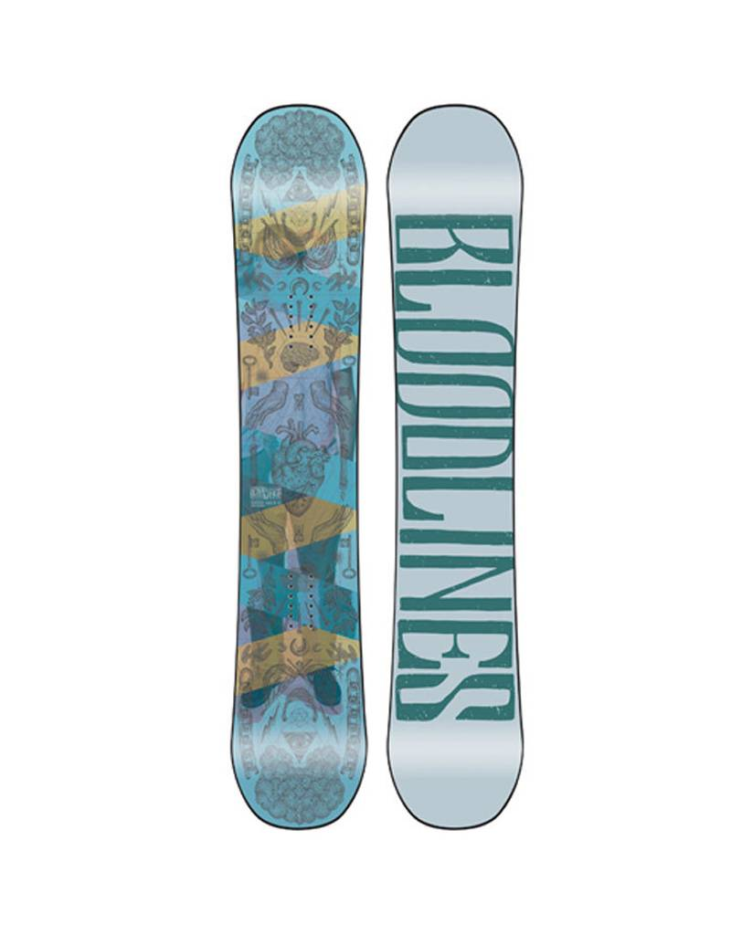 the interior plain project The Interior Plain Project - harrow snowboard