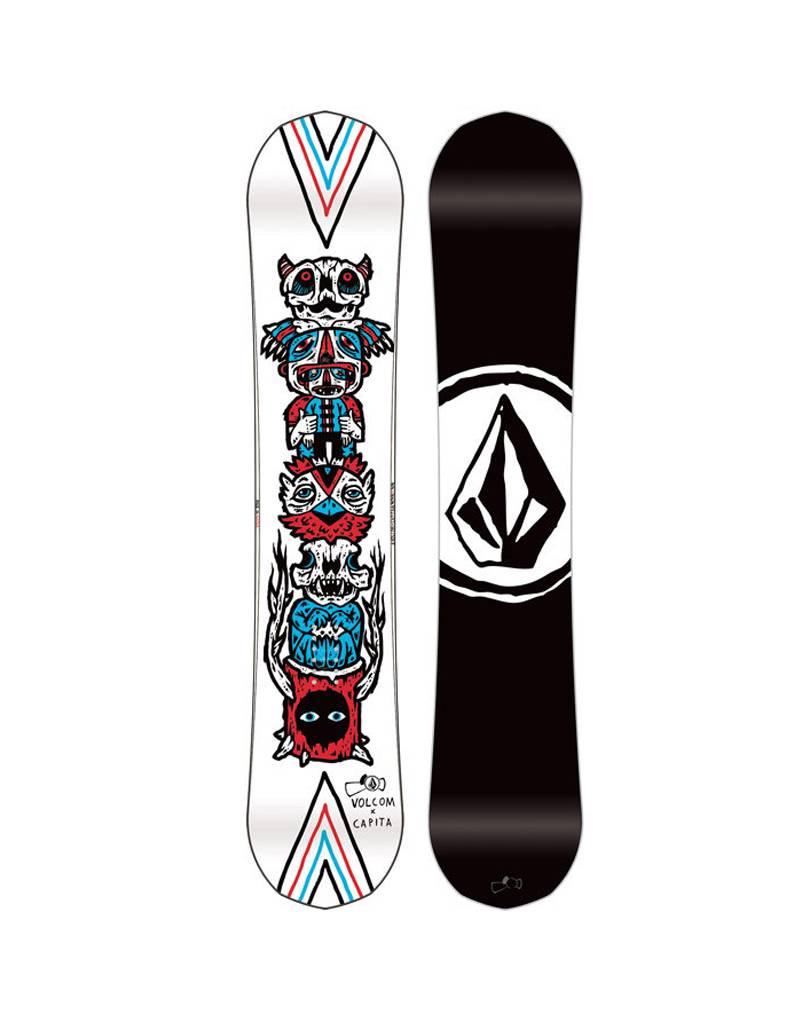 capita Capita - volcom snowboard