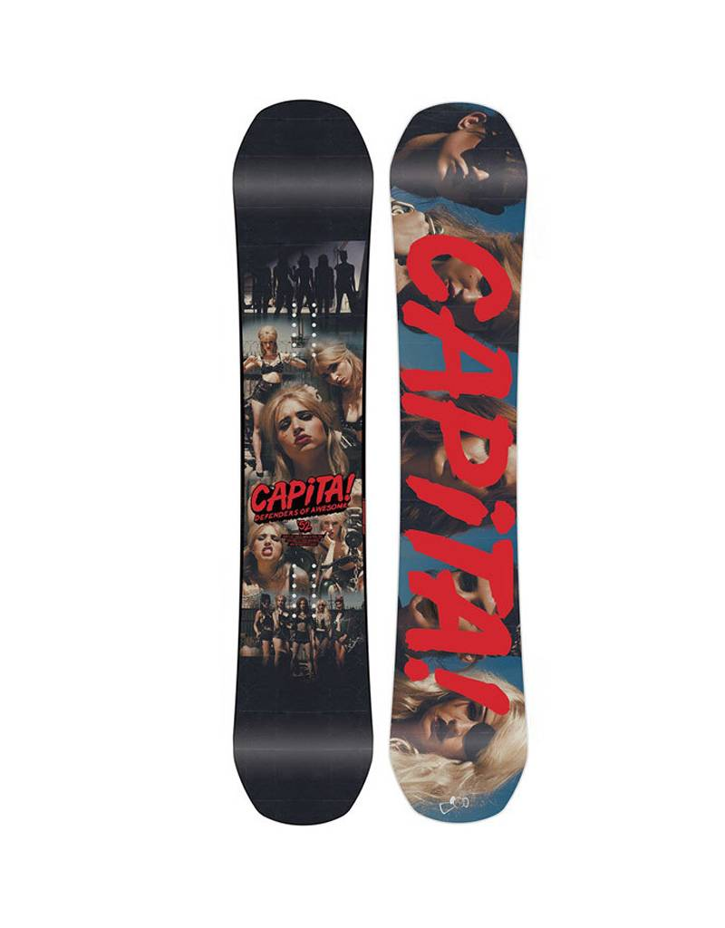 capita Capita - defenders of awesome snowboard