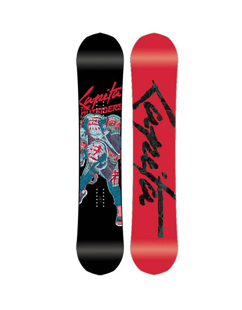 capita Capita - 2015 the outsiders snowboard