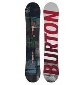 burton Burton - 2015 process flying v snowboard