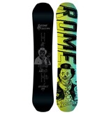 rome Rome - 2015 artifact snowboard