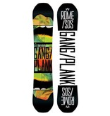 rome Rome - 2015 gang plank snowboard