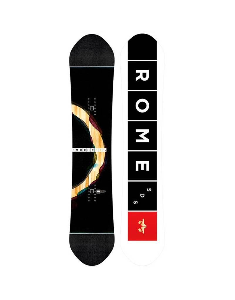 rome Rome- 2015 mod rocker snowboard