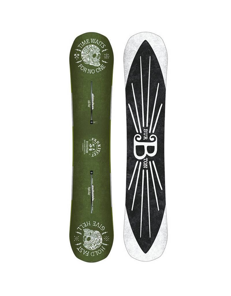 burton Burton - 2015 parkitect snowboard