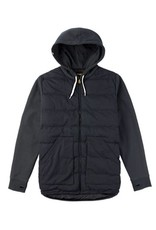 analog snowboarding Analog Snowboarding - atf affiliate full zip jacket