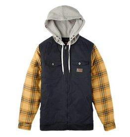 analog snowboarding Analog Snowboarding - atf mandate full zip hoodie