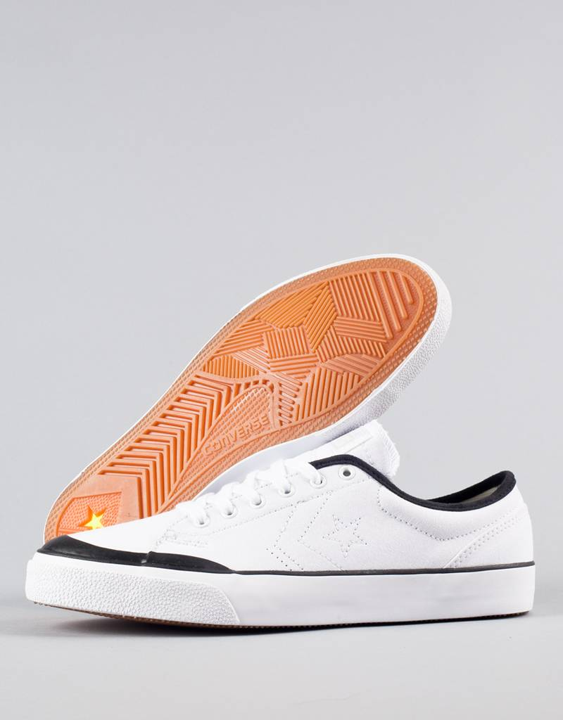 cons Cons - sumner ox shoe