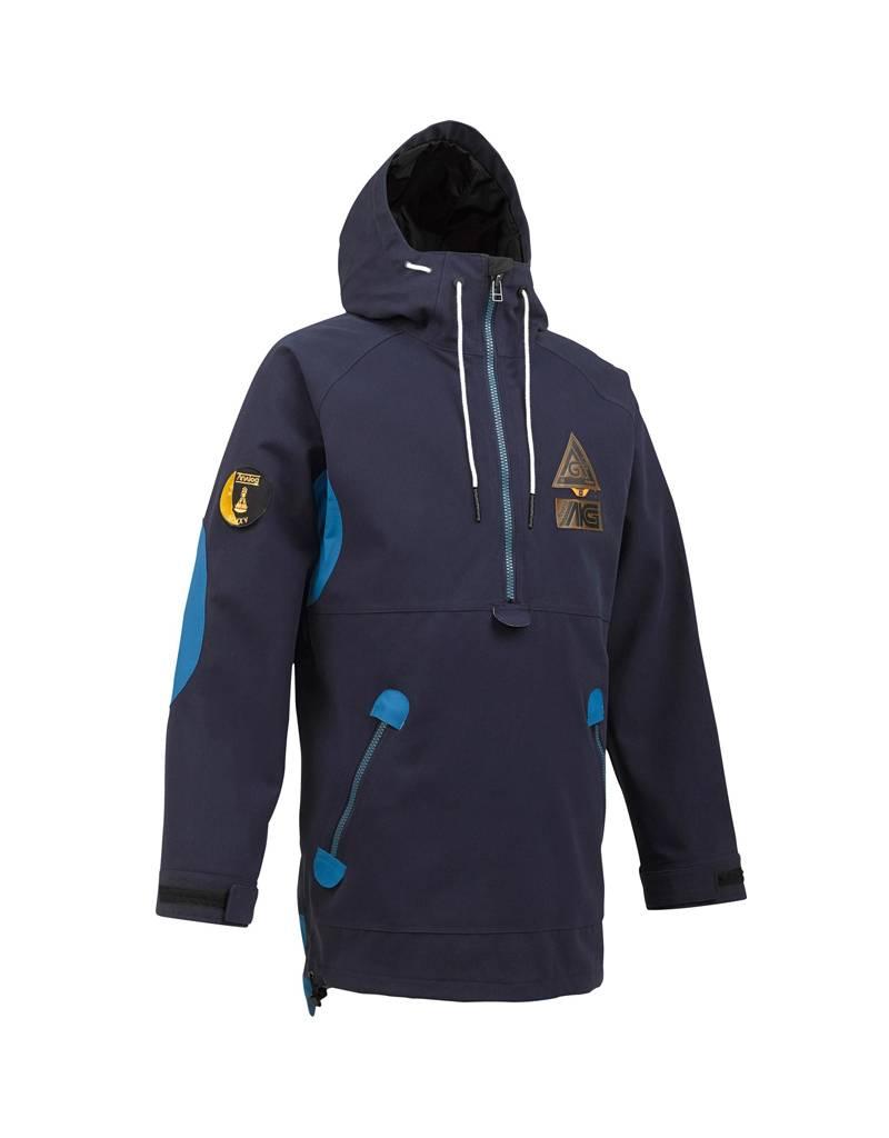 analog snowboarding Analog Snowboarding - 2015 revel jacket