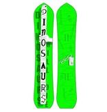 dinosaurs will die Dinosaurs Will Die - 2015 wizard stick snowboard