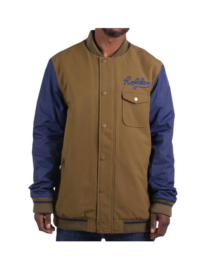 holden Holden - 2015 coaches jacket