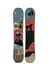 the interior plain project The Interior Plain Project - 2014 harrow snowboard