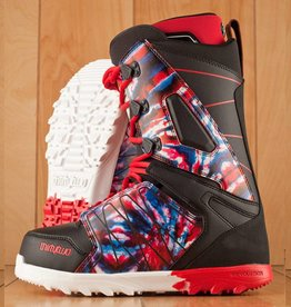 Thirty-two Thirty Two - 2015 lashed hobush boot