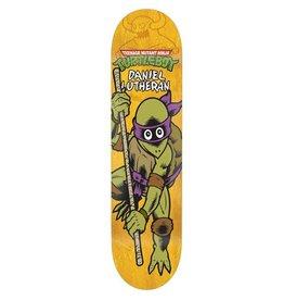 toy machine Toy Machine - daniel lutheran ninja deck