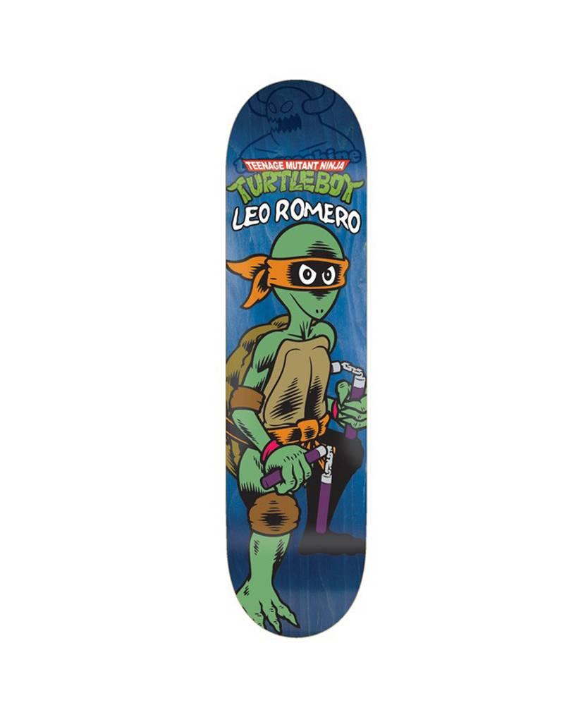 toy machine Toy Machine - leo romero ninja deck