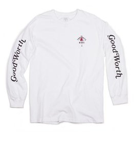 the good worth The Good Worth - tonight longsleeve tee