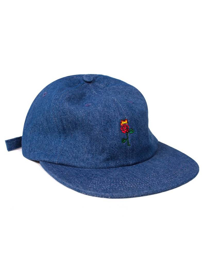 the good worth The Good Worth - strapback hat