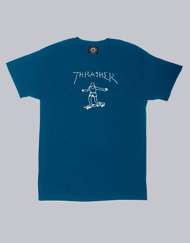 thrasher Thrasher - gonz tee