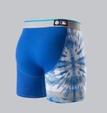 stance Stance - tie dye royals underwear