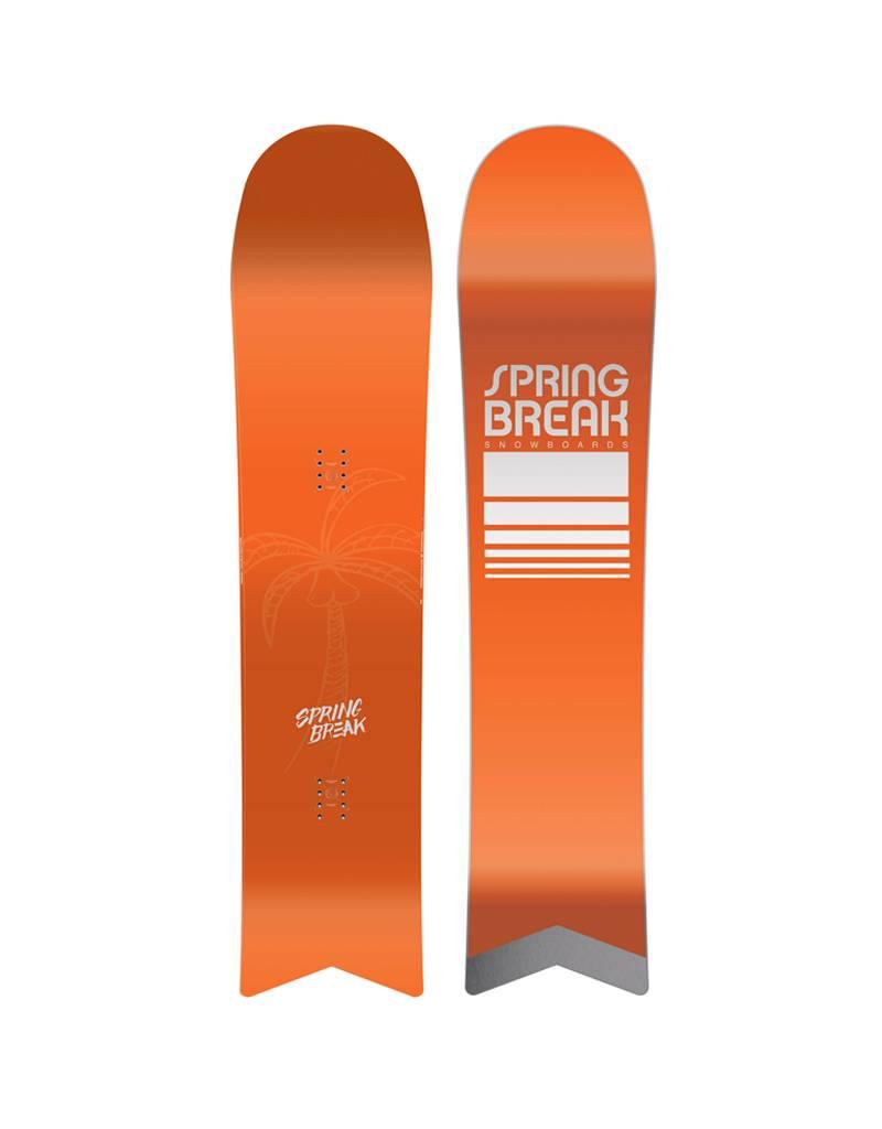 capita Capita - 2017 spring break slush slasher snowboard