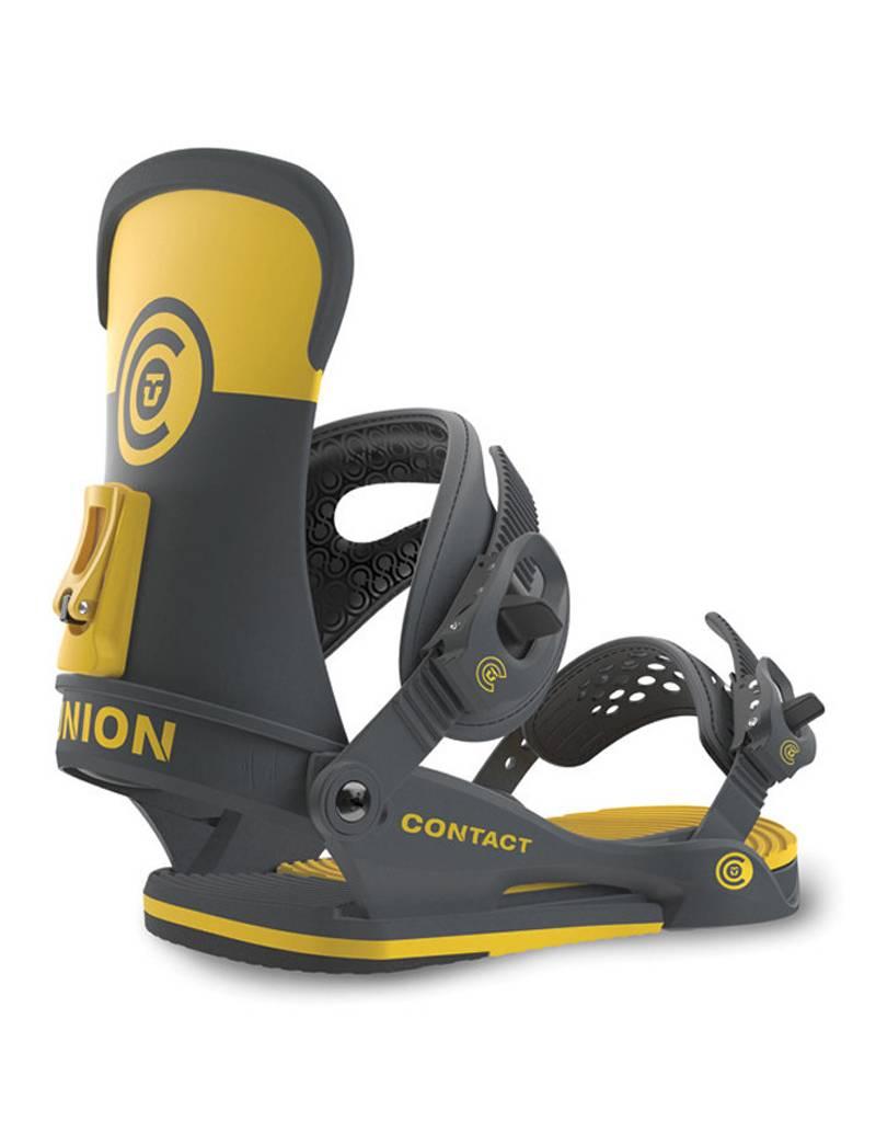 union Union - contact binding