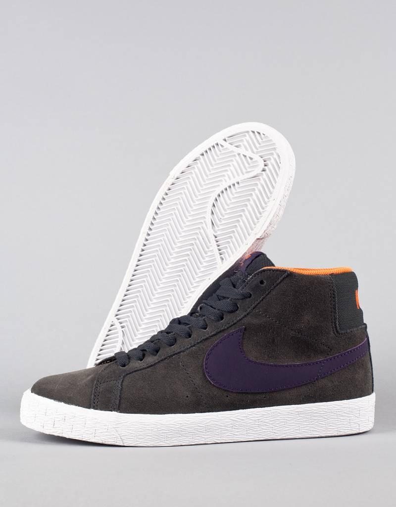 nike sb Nike - blazer sb premium se shoe