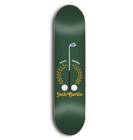 skate mental Skate Mental - jack curtin deck