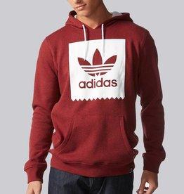adidas Adidas - blackbird basic hoody