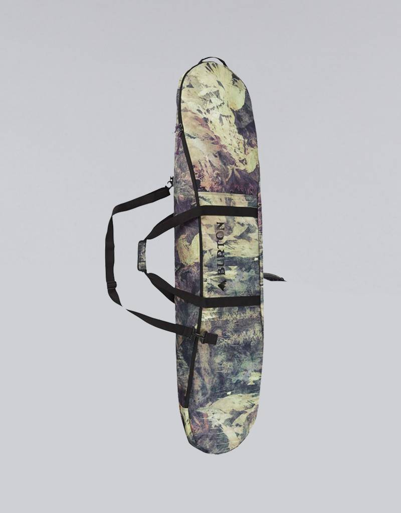 burton space sack bag