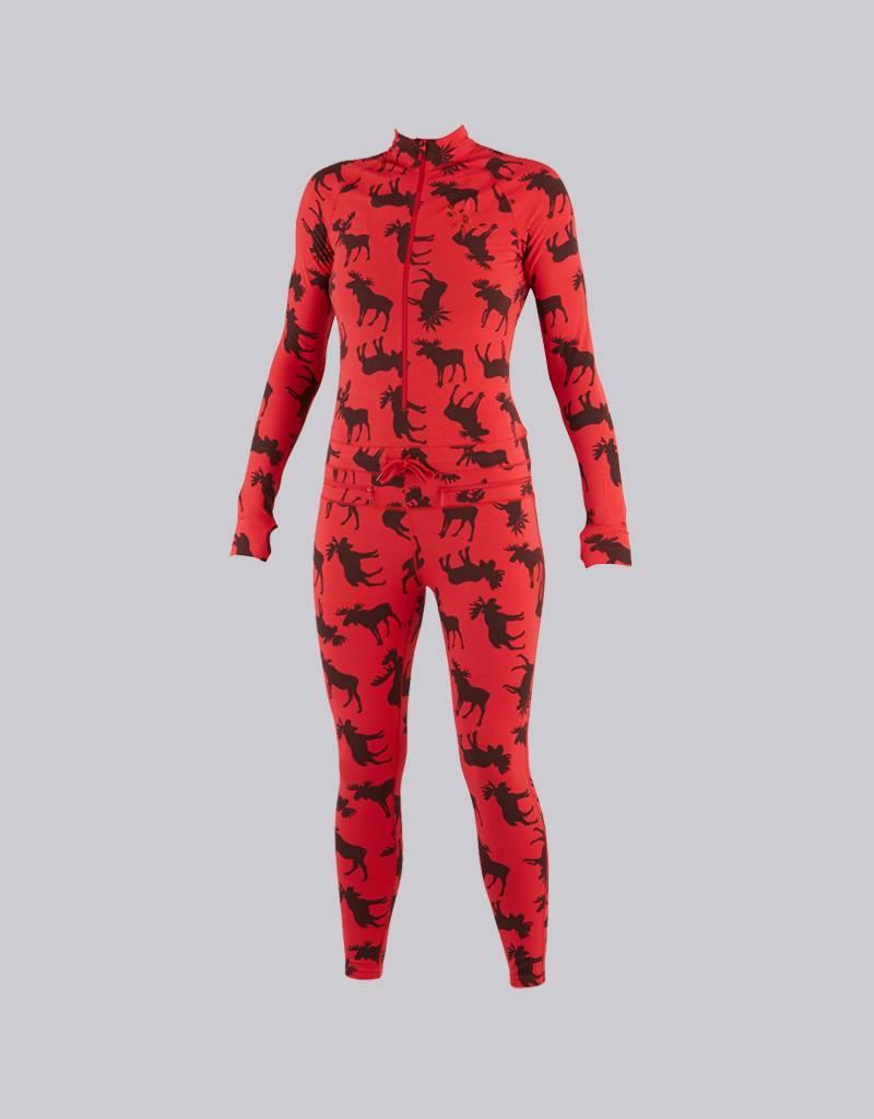 airblaster Airblaster - womens hoodless ninja suit