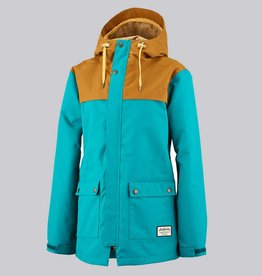 airblaster Airblaster - womens freedom parka jacket