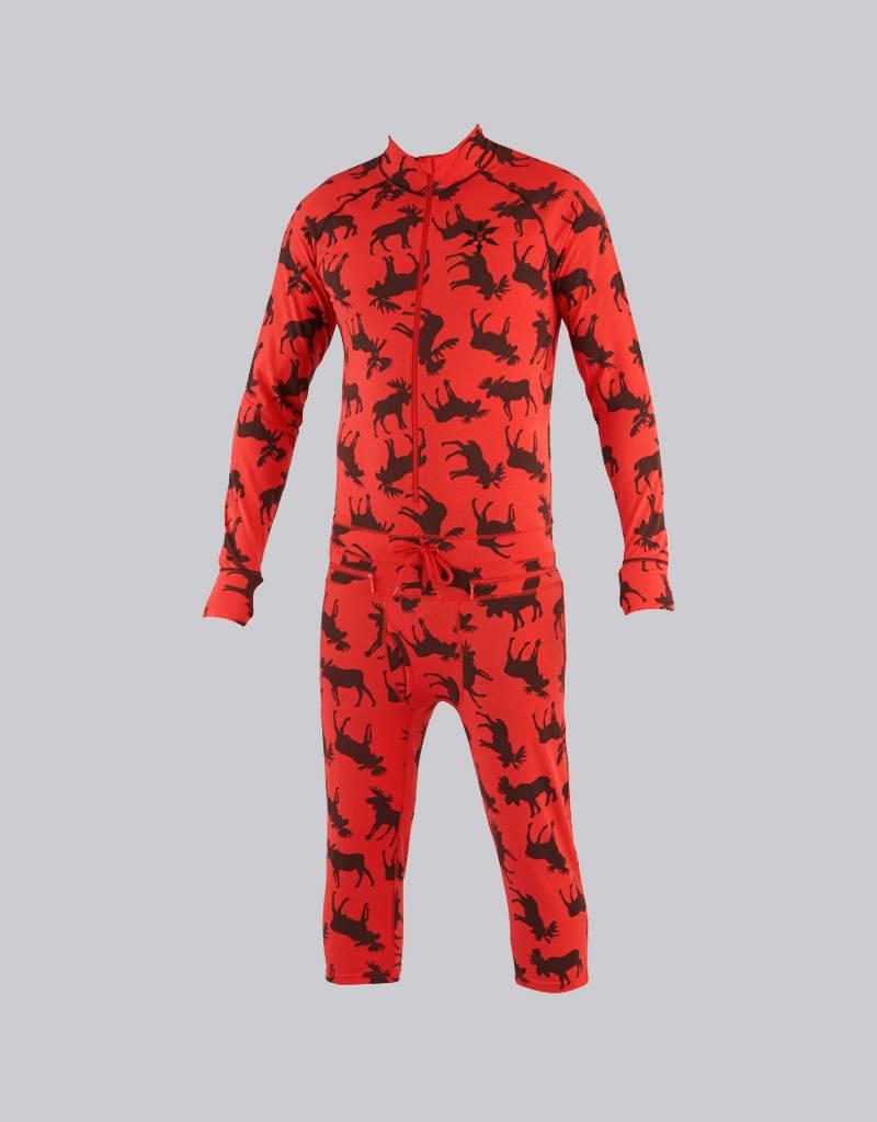 airblaster Airblaster - hoodless ninja suit