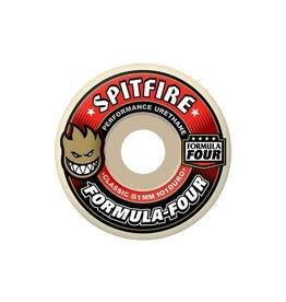 spitfire Spitfire - formula four classic 101d wheels