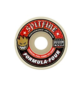 spitfire Spitfire - formula four conical full 101d wheels
