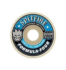 spitfire Spitfire - formula four conical full 99d wheels