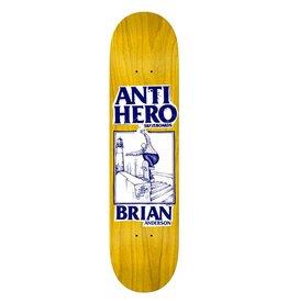 anti-hero Anti Hero - brian anderson deck