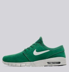 nike sb Nike SB - stefan janoski max leather shoe