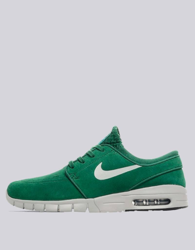 nike sb Nike SB - stefan janoski max leather shoe