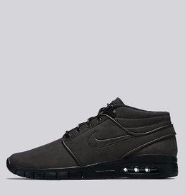 nike sb Nike SB - stefan janoski max mid leather shoe