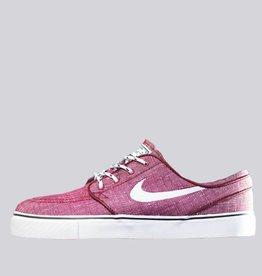 nike sb Nike SB - zoom stefan janoski canvas shoe