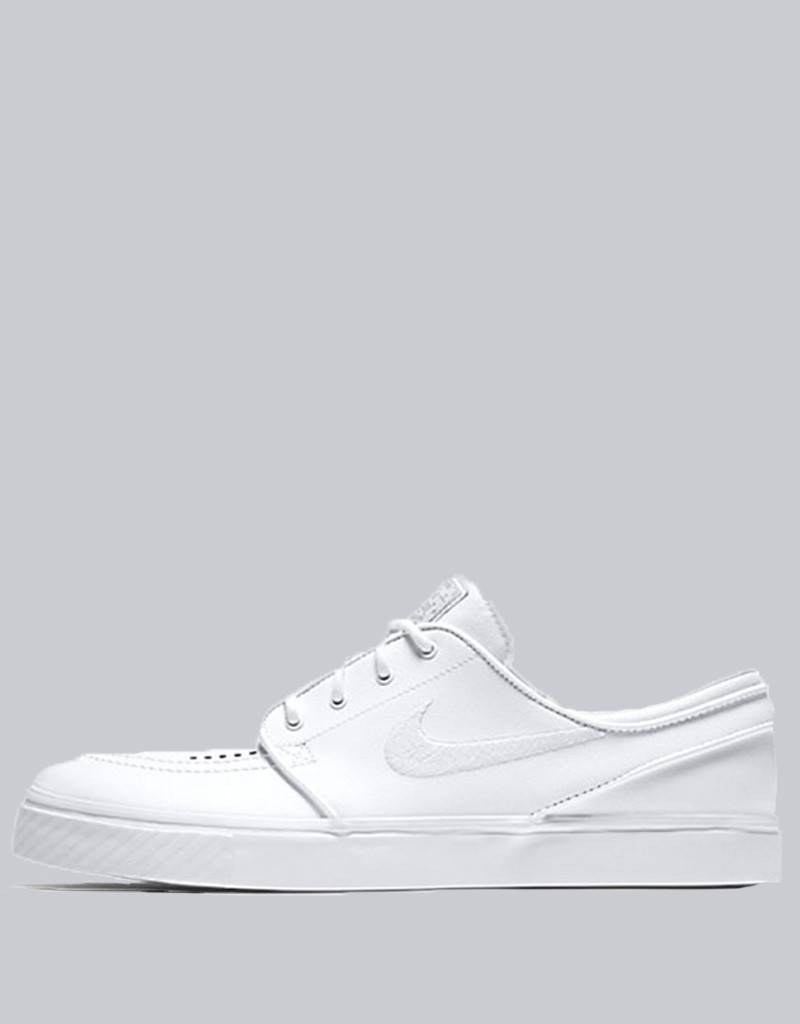 nike sb Nike SB - zoom stefan janoski leather shoe