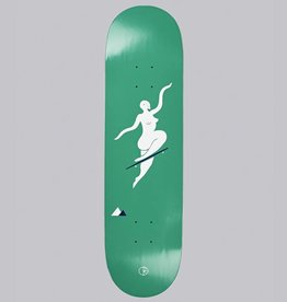 polar Polar - no complies forever green deck