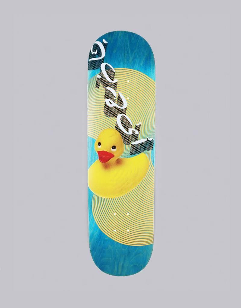 quasi Quasi - ducking around deck