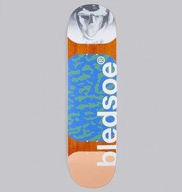 quasi Quasi - bledsoe metalhead deck