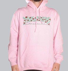 thrasher Thrasher - roses hoody