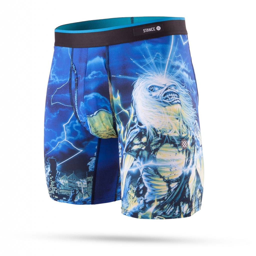 stance Stance - iron maiden underwear
