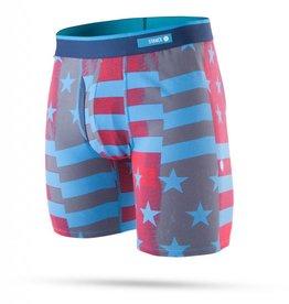 stance Stance- flag filter underwear