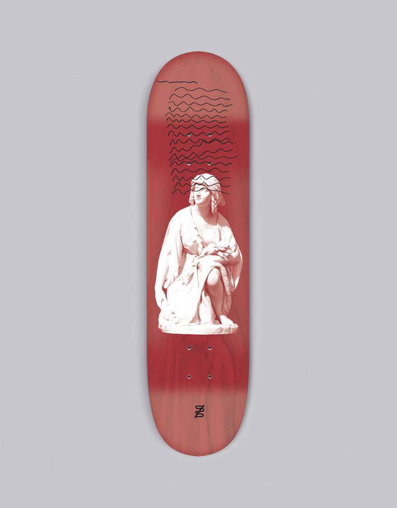 studio skate supply Studio Skate Supply - Ruth deck